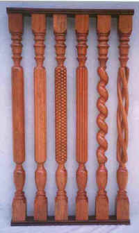 Sample Spindles